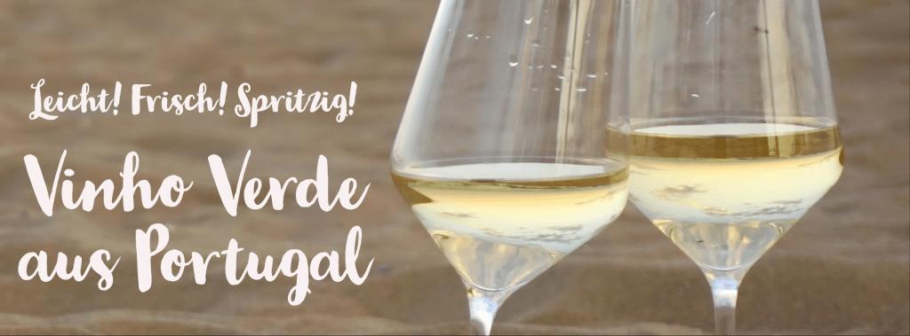 Der Sommerwein - Vinho Verde