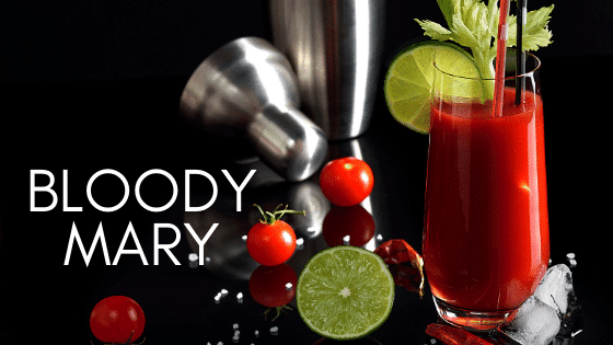 Cocktailrezept Bloody Mary