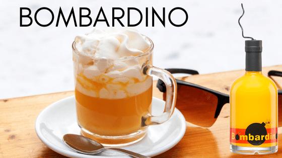 Skipistenkocktail: Bombardino