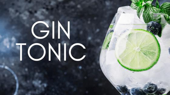Gin Tonic (GT)