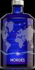 Wodka von Nordes