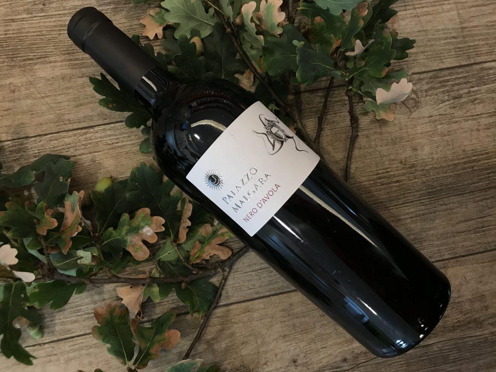 Nero D´Avola - Herbstweinempfehlung