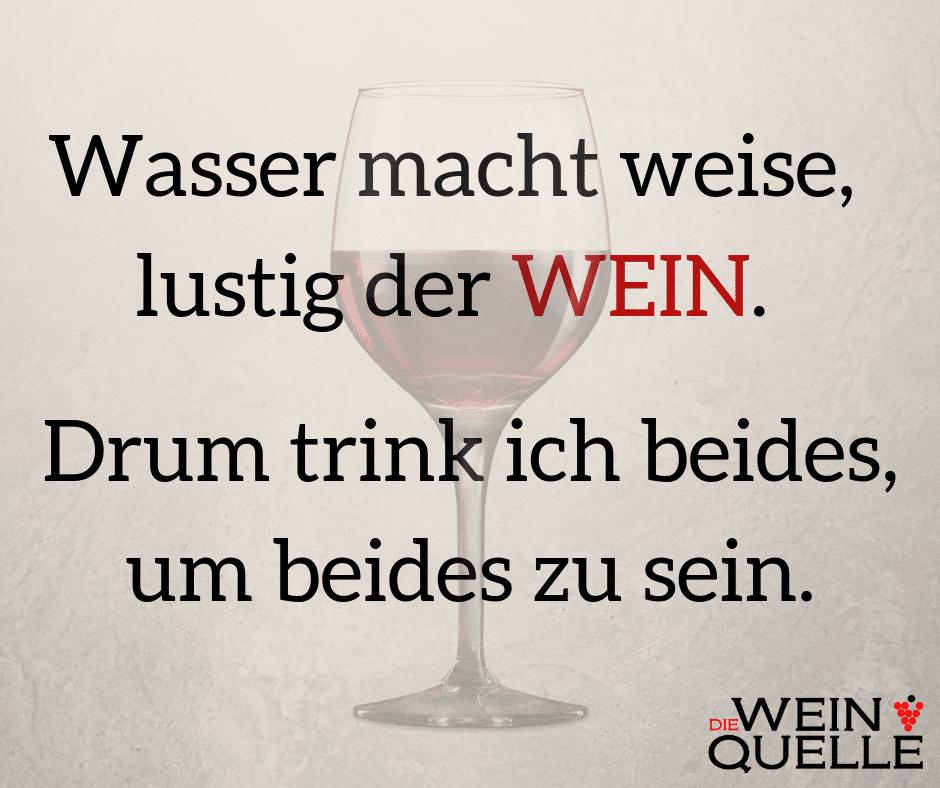 Weinspruch